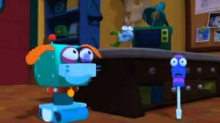 getlinkyoutube.com-Handy Manny - Blackout on the Block | Official Disney Junior Africa