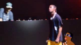 getlinkyoutube.com-Travis Scott Live In New York at Coney Island (HD 1080P CHECK DESCRIPTION!)