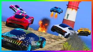 getlinkyoutube.com-GTA ONLINE NEW DLC CONTENT CUSTOM JAMES BOND 007 VEHICLE FEATURES, GTA 5 UPDATE BONUSES & MORE!