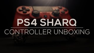 getlinkyoutube.com-NEW PS4 SharQ Controller Unboxing & Review