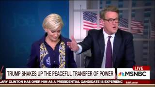 getlinkyoutube.com-'You Lied!' Scarborough, Kristol Clash Over Alleged 'Morning Joe' Support of Trump