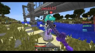 getlinkyoutube.com-No paro de pillar!!!   The Hunger Games - Minecraft [Jndro333]
