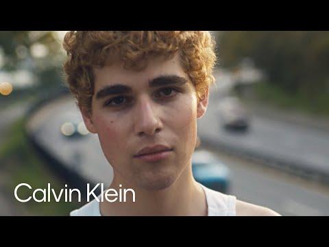 Alex on the power of voting   CK One   Calvin Klein