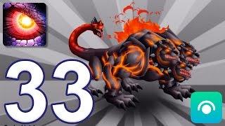 getlinkyoutube.com-Monster Legends - Gameplay Walkthrough Part 33 - Level 30 (iOS, Android)