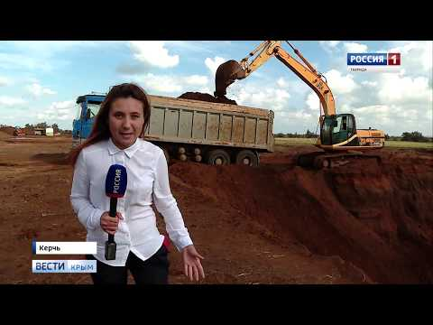 На росТВ признали экологическую катастрофу в Крыму