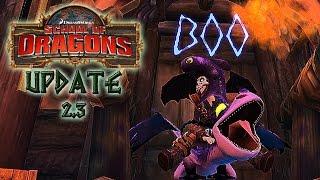 getlinkyoutube.com-THIS CHANGES EVERYTHING! School of Dragons Update 2.3