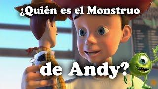 getlinkyoutube.com-TEORÍA DE PIXAR | Quién es el Monstruo de Andy | ByGudiOn