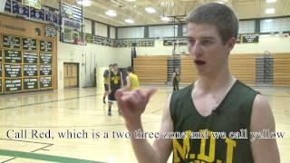 getlinkyoutube.com-Deaf basketball player