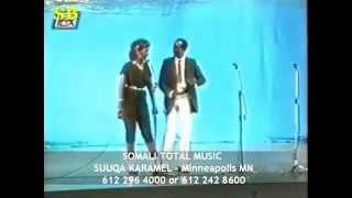 getlinkyoutube.com-Baxsano Daraadaa - Saado Ali Warsame iyo Baacalwaan