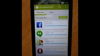 getlinkyoutube.com-Install Playstore Nokia X and XL Without Rooting