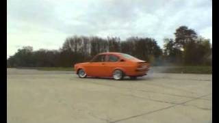 getlinkyoutube.com-Kadett C Coupe 16V