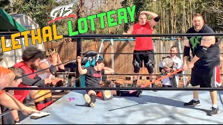 getlinkyoutube.com-CRAZIEST ELIMINATION MATCH FOR SHOT AT YOUTUBE CHAMPIONSHIP EVER!!