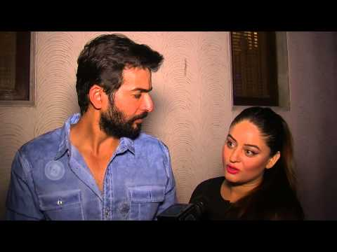 Jay Bhanushali & Sunny Leone Steamy Scenes: Wife Mahi Vij Reacts | Ek Paheli Leela
