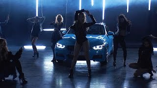 FASTER - Beta w benzie (2017 Official Video) width=