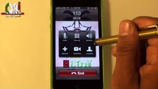 كيفية وضع المتصل على الإنتظار في الآيفون