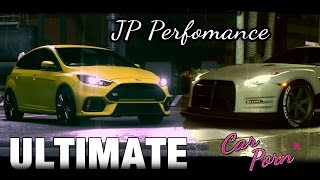 getlinkyoutube.com-The ULTIMATE JP Perfomance Car Porn in Need For Speed! [HD] | JP Perfomance Tribute