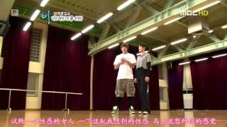 getlinkyoutube.com-081017 Rain's Comeback Showcase_I. Rain. Dance (中字) Part 2
