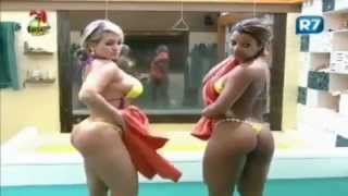 getlinkyoutube.com-KARINE E ISIS |BRAZIL REALITY SHOW|