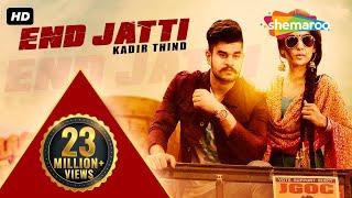 getlinkyoutube.com-New Punjabi Songs 2016 | End Jatti | Official Video [Hd] | Kadir Thind | Latest Punjabi Song