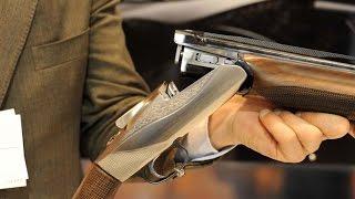 getlinkyoutube.com-Benelli 828U - fucile sovrapposto da caccia