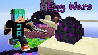 Minecraft / EGG WARS / Save the Baby