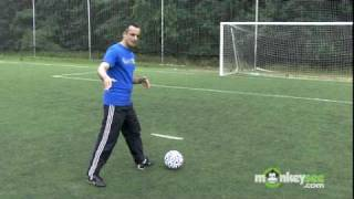 getlinkyoutube.com-How to Kick a Soccer Ball with Power