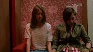 getlinkyoutube.com-사랑비 Love rain HD - Holding hand (Jang geun suk& Yoona) Thai & Eng sub