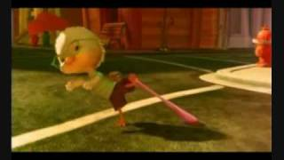 getlinkyoutube.com-chicken little - solo un desliz