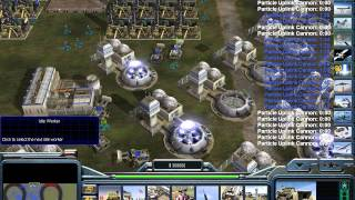 Command & Conquer Generals Zero Hour - AOD Final 20 Minutes and Final Wave