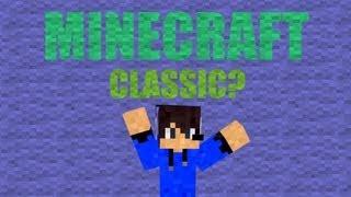 getlinkyoutube.com-Back to Classic - Minecraft Machinima