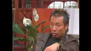 getlinkyoutube.com-【バチバチ】犬猿の仲!?桑田佳祐と長渕剛の不仲説は本当だった!?