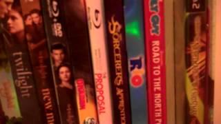 getlinkyoutube.com-My Movie Collection Part 1