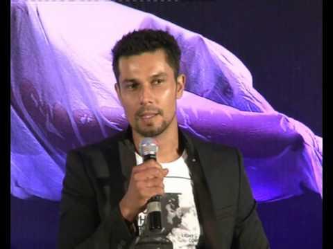 JISM 2 - The story behind the scenes Part 4. Randeep Hooda: It was fun doing lustful scenes