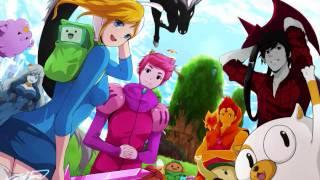 getlinkyoutube.com-If Cartoons Were Anime