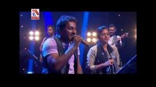Thendral Vanthu feat. Chandru and Saravansundhrai - The Suriyahs Band