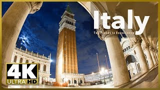 getlinkyoutube.com-ITALY Top Places to See in 4k Ultra HD, Stock Video Footage