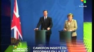30 mayo 15 a.m. TELESUR - Titulares, Noticias, Información