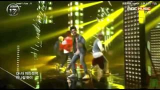 getlinkyoutube.com-[Jam Jam (Performance Unit)] [150526] SEVENTEEN (세븐틴)  Debut Showcase