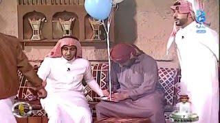 getlinkyoutube.com-سعود فهد يرسل راجح الحارثي للشهار | #زد_رصيدك63