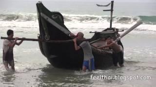 getlinkyoutube.com-เรือหาปลาหน้าตาแปลกที่เวียดนาม
