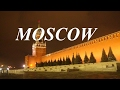 Russia/Moscow (Red Square) by night Part 9
