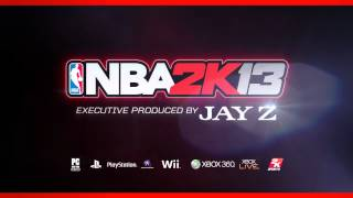Jay-Z producteur exécutif du prochain NBA 2K13
