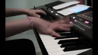 "getlinkyoutube.com-Beautiful piano improvisation of ""High Hopes"" (Holly)"