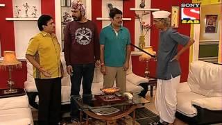 getlinkyoutube.com-Taarak Mehta Ka Ooltah Chashmah - Episode 436
