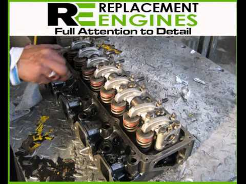 Nissan Navara dCi Di Diesel Engines For Sale | Replacement Engines