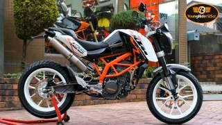 getlinkyoutube.com-The Biggest Diashow EVER *KTM DUKE 125 TUNING*