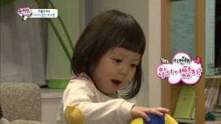 [HIT] 비도 못 뺏은 사랑이 마음 훔쳐간 김동현 선수...비결은? 슈퍼맨이돌아왔다.20140316