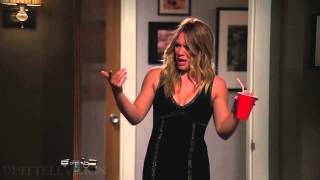 getlinkyoutube.com-Hilary Duff on Two and a Half Men [3 of 3]