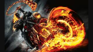 getlinkyoutube.com-Ghost Rider - monster