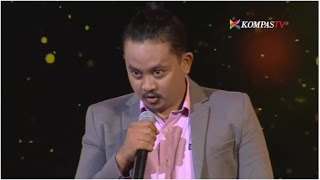 getlinkyoutube.com-Cacink: Kerja di Maskapai (SUPER Stand Up Seru eps 228)